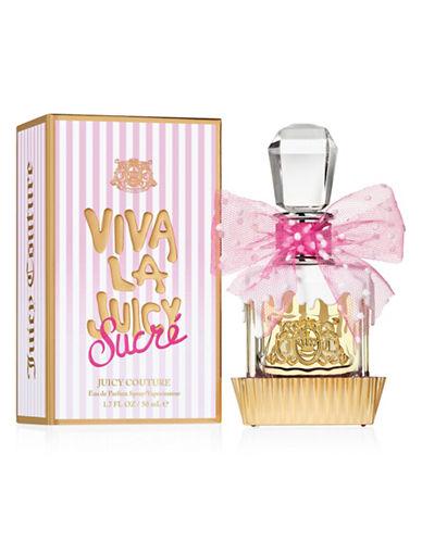 Juicy Couture Viva La Juicy Sucre 50ml Eau De Parfum Spray-NO COLOUR-50 ml