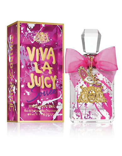Juicy Couture Viva La Juicy Soirée Eau de Parfum-NO COLOR-100 ml