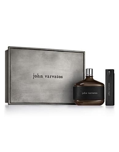 John Varvatos Signature Three-Piece Gift Set-NO COLOUR-125 ml