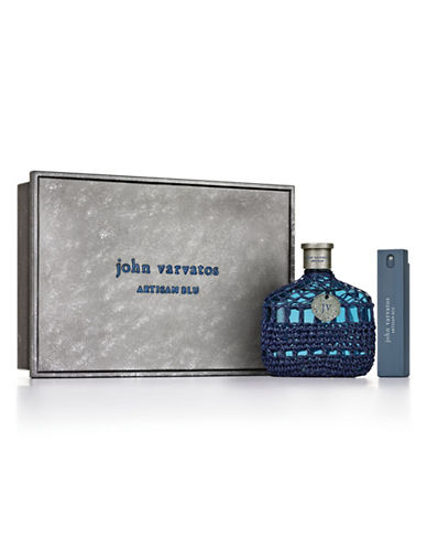 John Varvatos Artisan Blu Two-Piece Set-NO COLOUR-125 ml