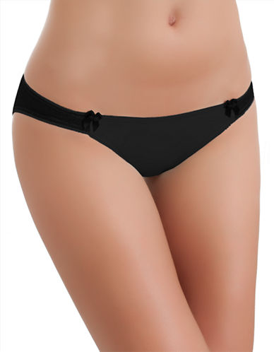 B. TemptD By Wacoal Most Desired Bikini-NIGHT-Small