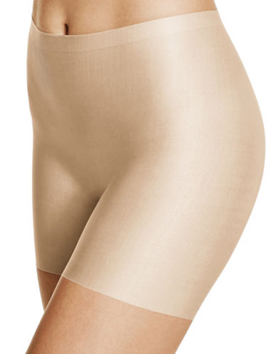 Wacoal Body Base Shorty-CREAM-Small