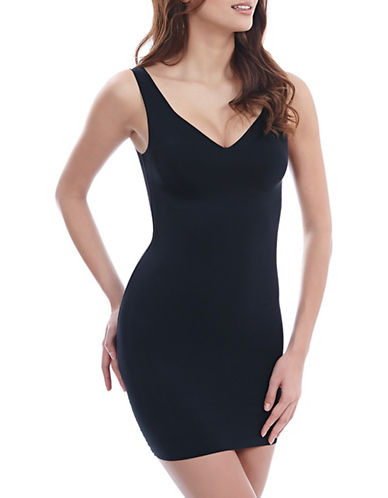Wacoal Beyond Naked Slip-BLACK-Small