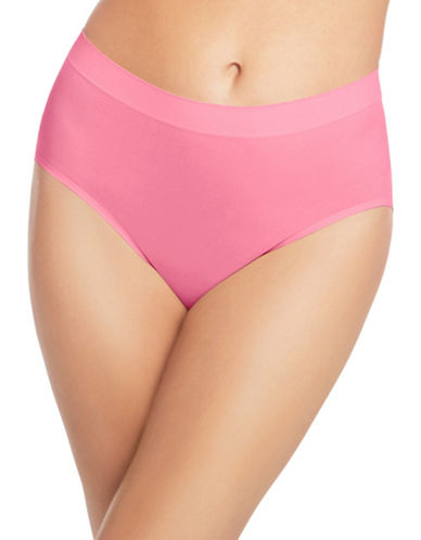 Wacoal Skinsense Briefs-PINK-Medium