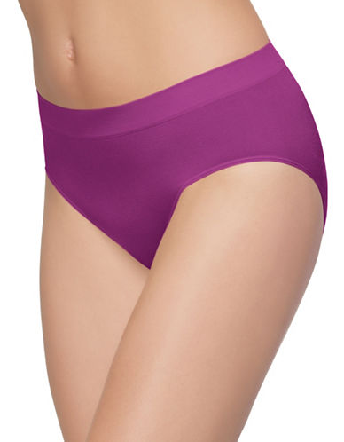 Wacoal B. Smooth Brief 838175-WILD ASTER-X-Large