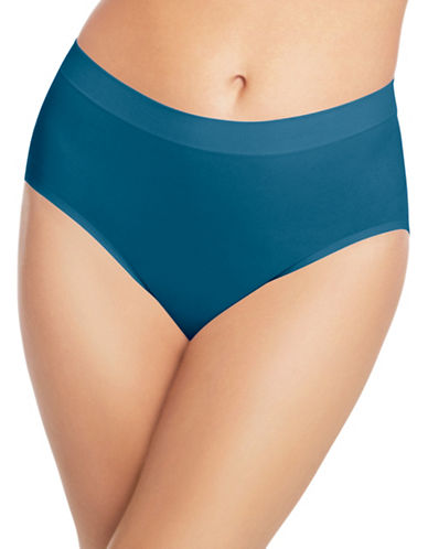 Wacoal Skinsense Briefs-BLUE SAPPHIRE-X-Large