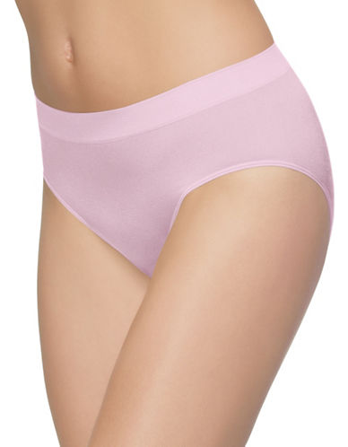 Wacoal B. Smooth Brief 838175-DAWN PINK-Large