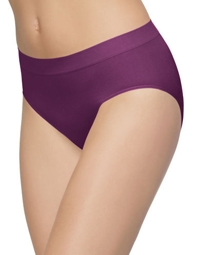 Wacoal B. Smooth Brief 838175-PURPLE-Small