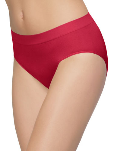 Wacoal B. Smooth Brief 838175-RED-X-Large