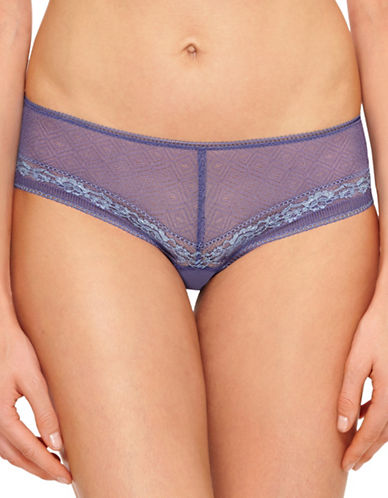 B. TemptD By Wacoal Inspired Hipster-LILAC-Medium