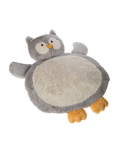 Mary Meyer Owl Bestever Baby Mat-GREY-One Size 89912565_GREY_One Size