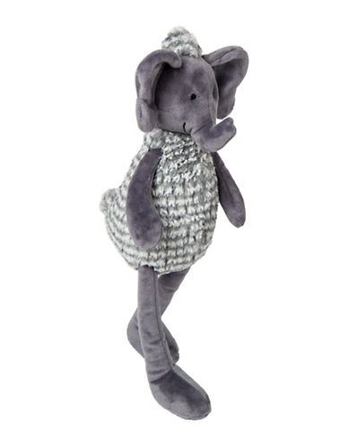Mary Meyer Talls And Smalls Elephant - 13in-GREY-One Size