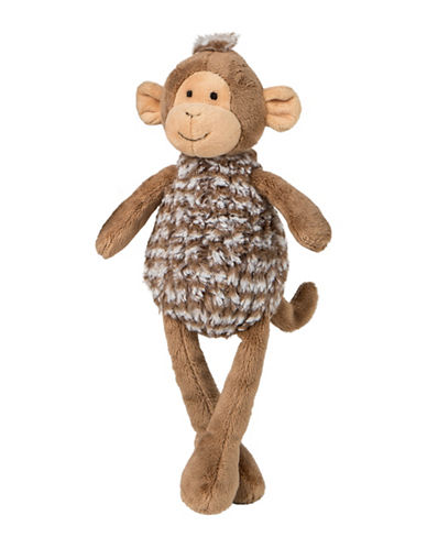 Mary Meyer Talls And Smalls Monkey - 9in-BROWN-One Size 89214323_BROWN_One Size