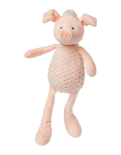 Mary Meyer Talls And Smalls Pig - 13in-PINK-One Size