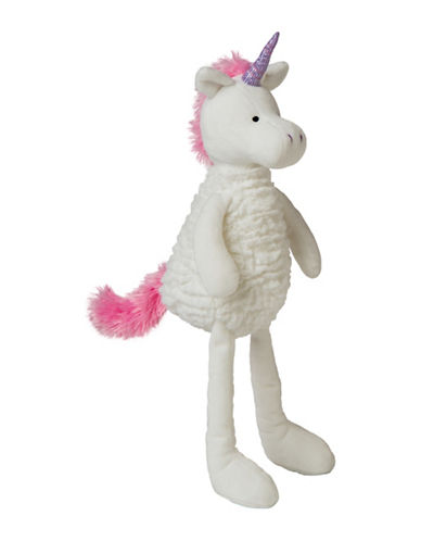 Mary Meyer Talls and Smalls Unicorn  - 13in-PINK-One Size