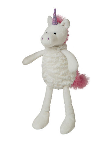 Mary Meyer Talls and Smalls Unicorn  - 9in-PINK-One Size
