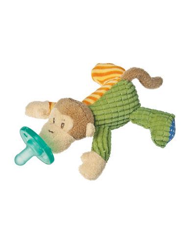 Mary Meyer Baby Mango Monkey WubbaNub Pacifier 89938280