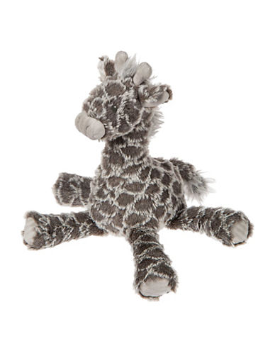 Mary Meyer Mary Meyer - Afrique Giraffe Soft Toy-GREY-One Size