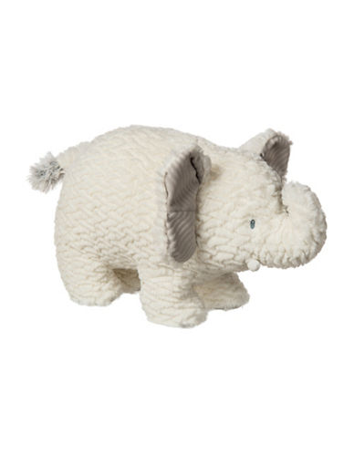 Mary Meyer Afrique Elephant Soft Toy-GREY-One Size
