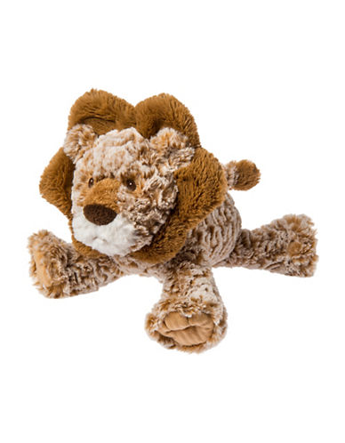 Mary Meyer 15-Inch Afrique Lion Soft Toy-BROWN-One Size