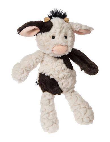 Mary Meyer Putty Nursery Cow-GREY-One Size