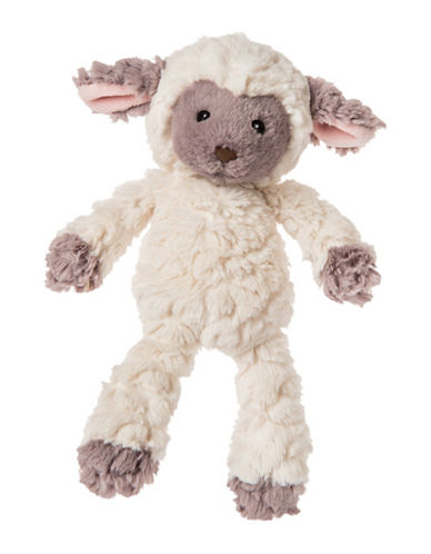 Mary Meyer Putty Nursery Lamb-BEIGE-One Size