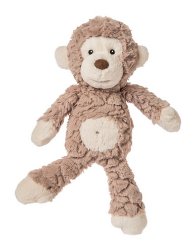 Mary Meyer Putty Nursery Monkey-BROWN-One Size