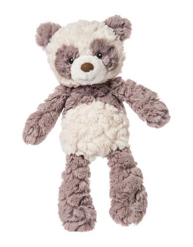 Mary Meyer Putty Nursery Panda-BEIGE-One Size