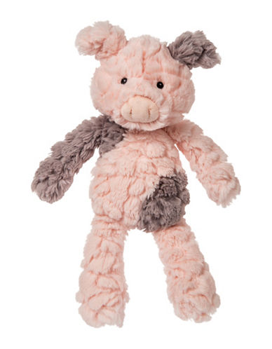 Mary Meyer Putty Nursery Piglet-PINK-One Size