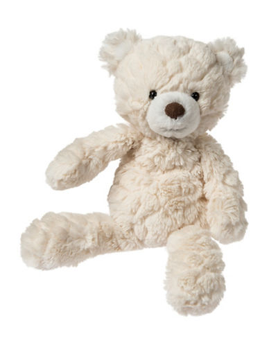 Mary Meyer 11-Inch Putty Bear-BEIGE-One Size