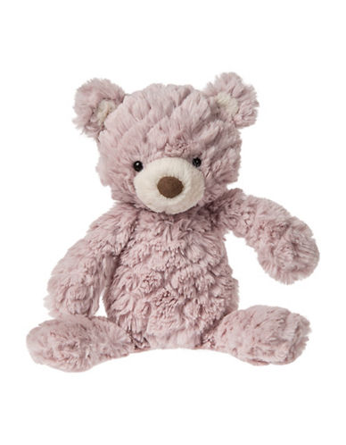 Mary Meyer Putty Bear Toy-PINK-One Size
