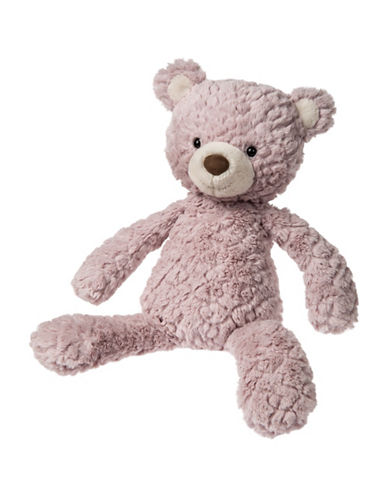 Mary Meyer 20-Inch Putty Bear-PINK-One Size