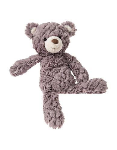 Mary Meyer 11-Inch Putty Bear-GREY-One Size