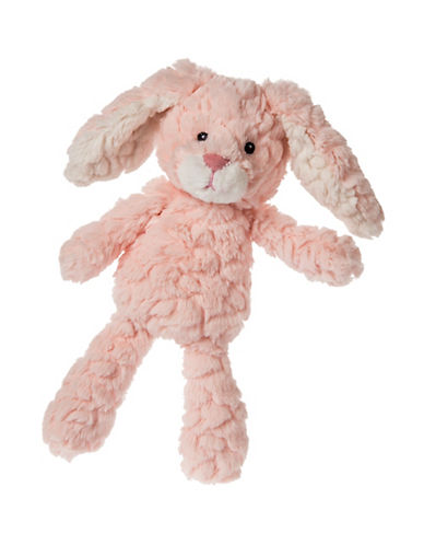Mary Meyer Putty Bunny-PINK-One Size