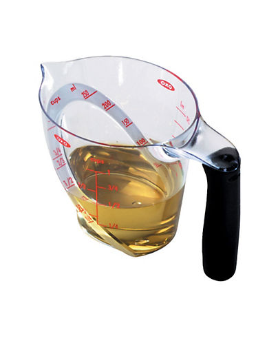 Oxo Good Grips Measuring Cups 1 Cup Angled-CLEAR-One Size 1340045_CLEAR_One Size