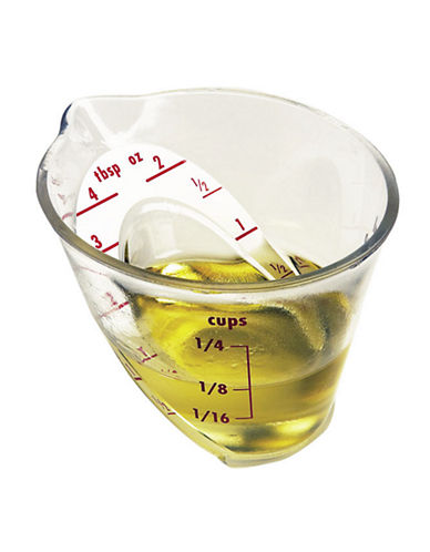 Oxo Good Grips Mini Angled Measuring Cup-CLEAR-One Size