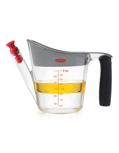 Oxo Fat Separator-CLEAR-One Size