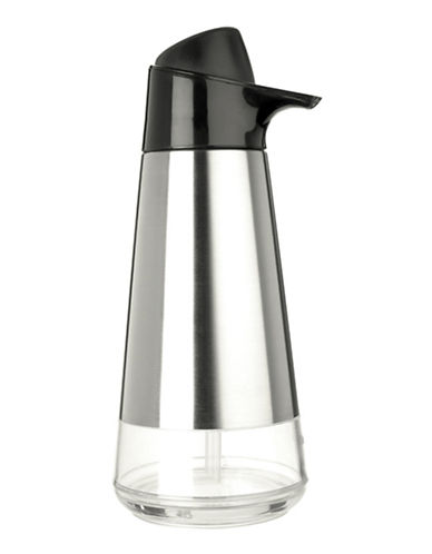 Oxo Kitchen Pump Dispenser-STAINLESS STEEL-One Size