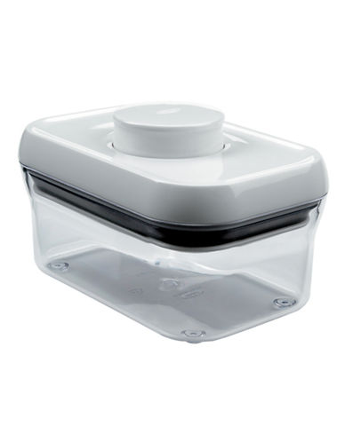 Oxo Mini Pop Lid Container-CLEAR-One Size