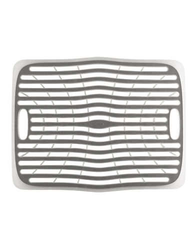Oxo Small Sink Mat-GREY-One Size