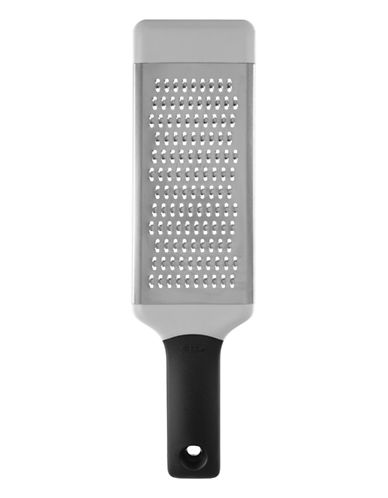 Oxo Medium Grater-SILVER-One Size