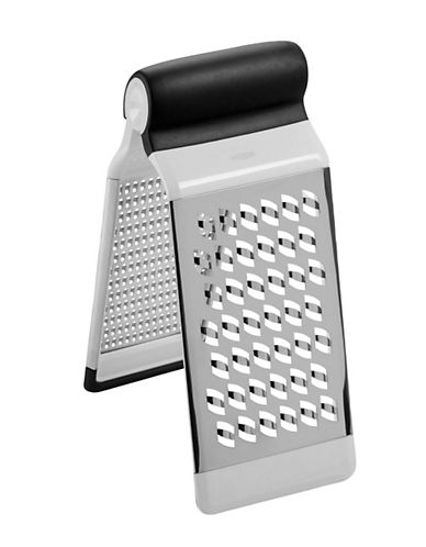Oxo Good Grips Two In One  Grater-WHITE-One Size