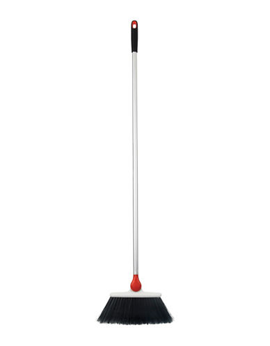 Oxo Good Grips Broom-WHITE-One Size