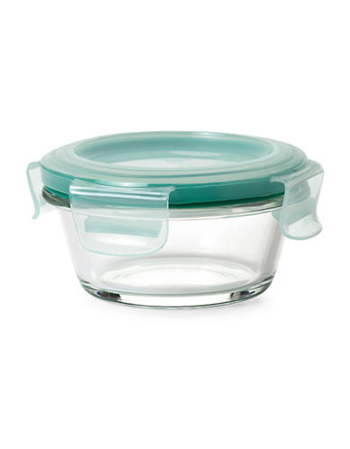 Oxo Snap Round Glass Container - 250ml 88984087
