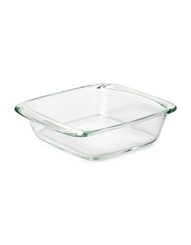 Oxo Good Grips Square Baker-CLEAR-One Size