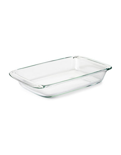 Oxo Good Grips Rectangular Baker-CLEAR-One Size