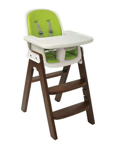 Oxo Tot Sprout Adjustable High Chair-GREEN-One Size