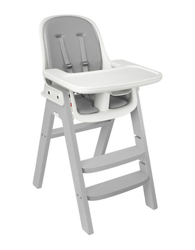 Oxo Tot Convertible High Chair-GREY-One Size