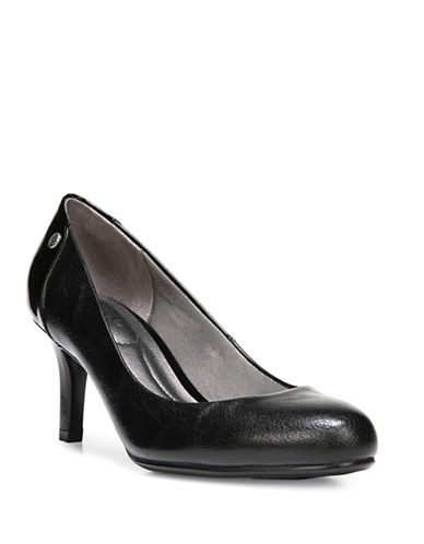 Lifestride Lively Pumps-BLACK-7W