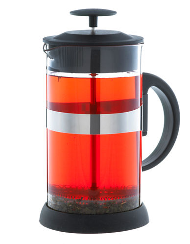 Grosche Zurich 8 Cup 1 Litre French Press-BLACK-One Size